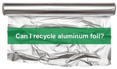 alum foil recycle