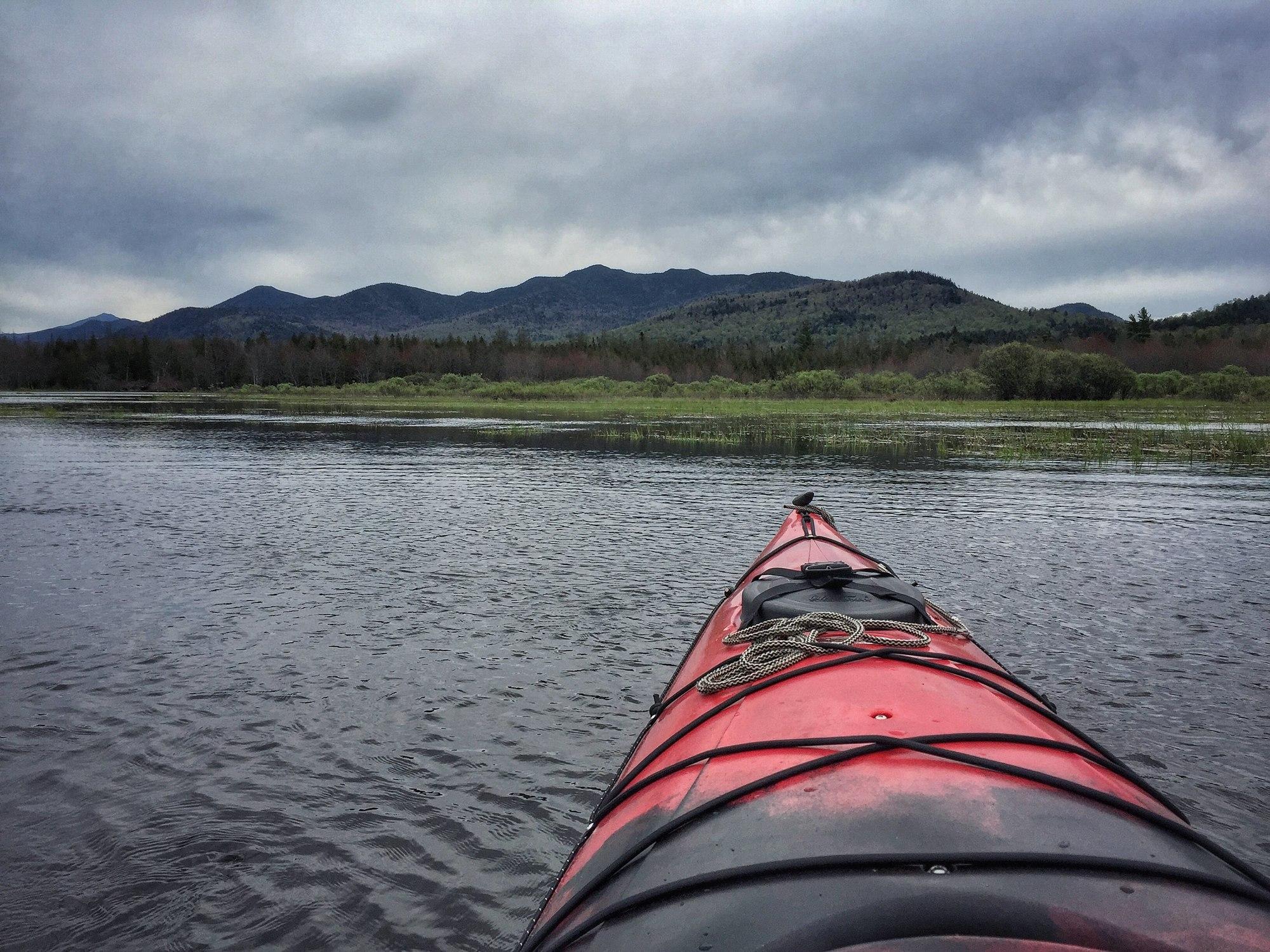 DEC Adirondack Outdoor Recreation Weekly Bulletin - 5/31/18