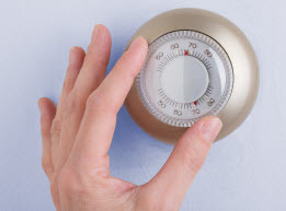 airmail thermostat