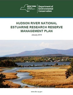 Hudson River National Estuarine Management Plan