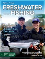 2019 Freshwater Fishing Regulations Guide