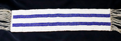 Two-Row Wampum