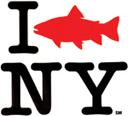 I fish NY logo
