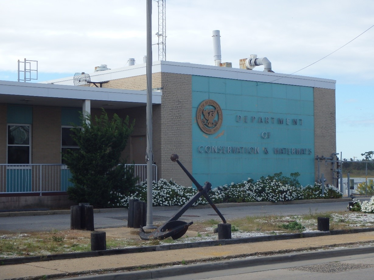 Town of Hempstead Lab