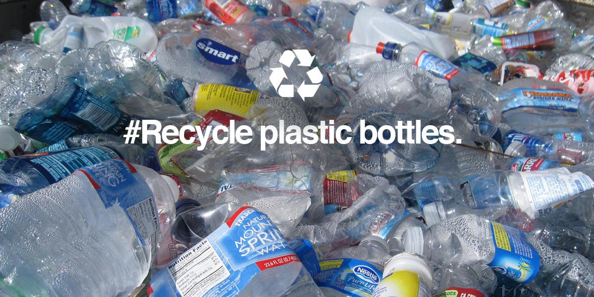 RP_Plastic Bottles