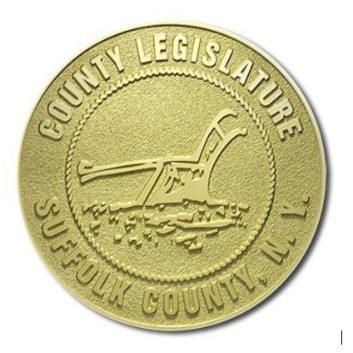 Suffolk County Legislture seal
