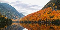 High Peaks Adirondacks