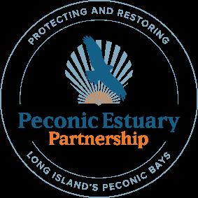 Peconic Estuary Partnership logo