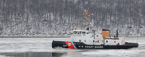 USCG Penobscot Bay with permission by US Coast Guard