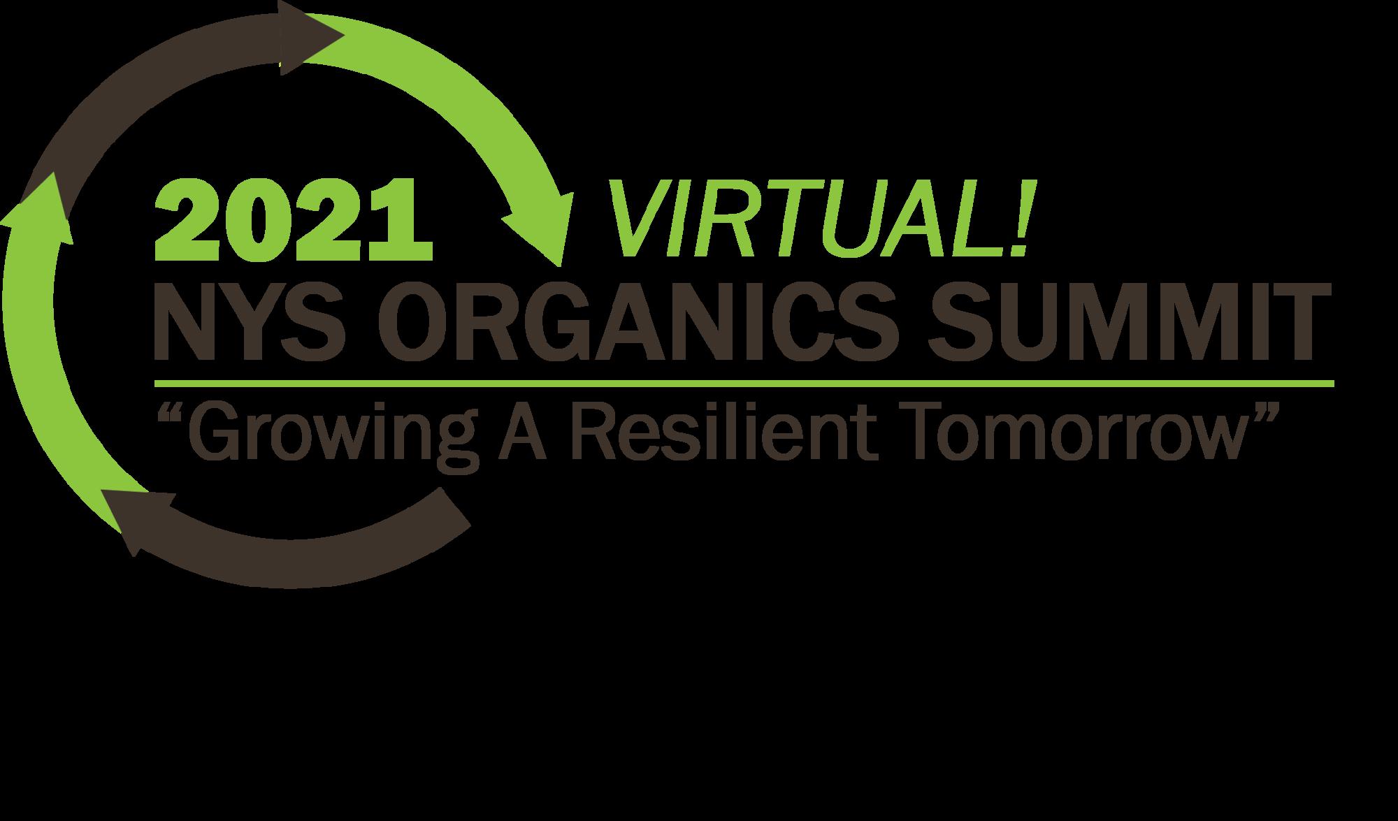 NYS Organics Summit