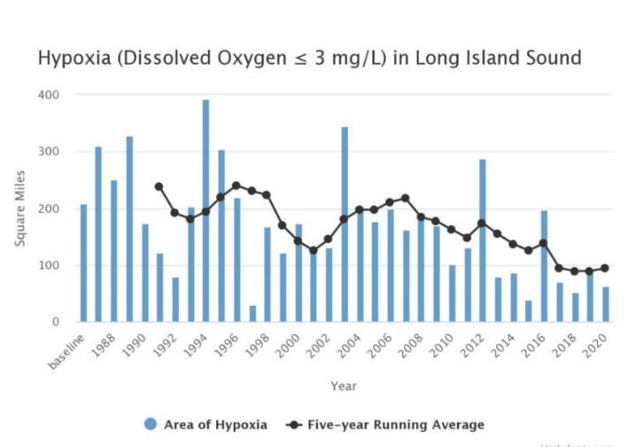 Hypoxia Graph