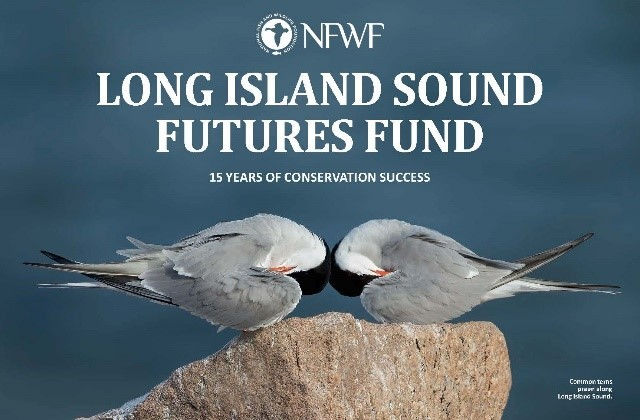 National Fish and Wildlife LIS Futures Fund Banner
