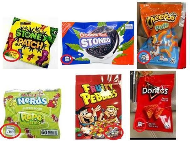 CONSUMER ALERT: Attorney General James Issues Alert to Protect Children From Deceptive Cannabis Products Sold in Snack Packaging