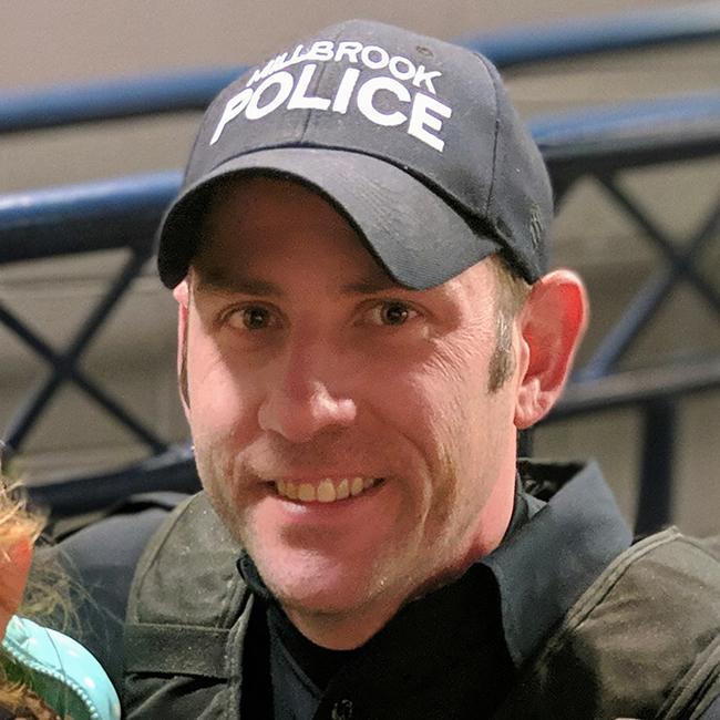 Sgt. Jared Witt