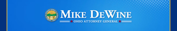Mike DeWine Header