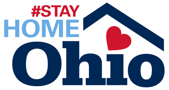 Stay Home Ohio
