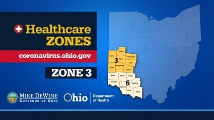 Healthcare Zone 3