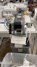 BWC Mask Manufacturing