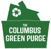 Green Purge logo