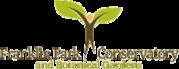 Franklin Park Conservatory logo
