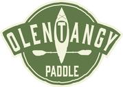 Olentangy Paddle logo