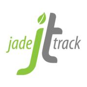 Jade Track logo