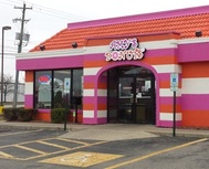 Amy's Donuts 650 Georgesville Rd