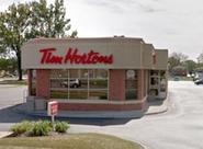Tim Horton's Cleveland Ave