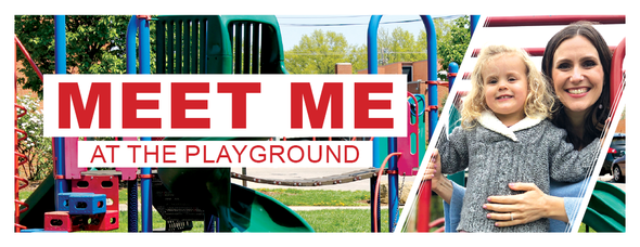 Meet me at the Playground