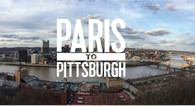 Paris to Pittsburgh video cover of pittsburgh