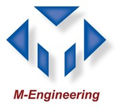 M-Engineering logo