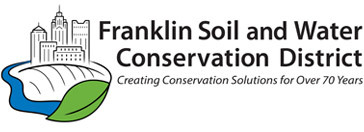 Franklin Soil and Water Conservation District logo