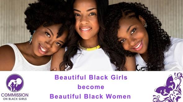 Commission on Black Girls