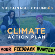 Climate Action Plan feedback request