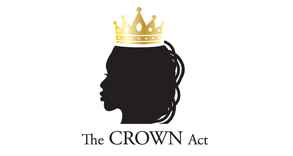 Crown Act Graphic
