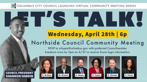 Northside Meeting