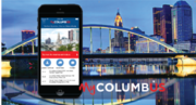 MyColumbus app image--city skyline
