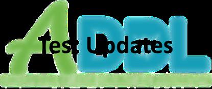 Serology Updates