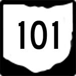 state route 101