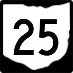 state route 25