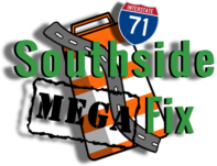 Southside Mega Fix Logo