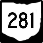 state route 281