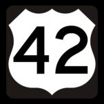US 42