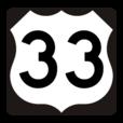 US 33