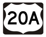 US 20A