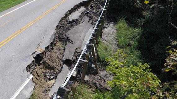 SR 123 Slide