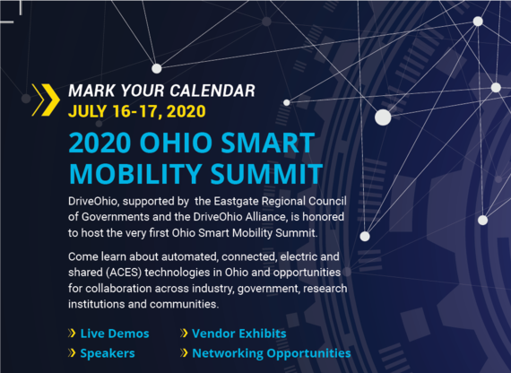 2020 Smart Mobility Summit