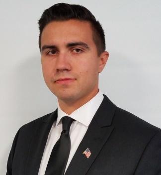 Michael DK Pereira