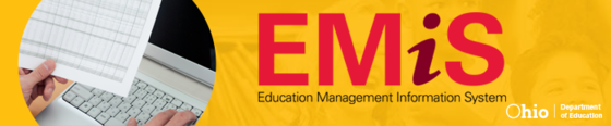 EMIS Banner