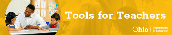 Tools for Teachers2